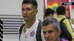 """Jesús Molina coincidió con Peláez en América: """"Será de gran ayuda"""""""