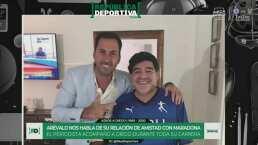 """Martín Arévalo: """"No dejaron ni 10 minutos para que su familia rezara"""""""