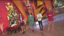 CUÉNTAMELO YA!: Programa completo del Lunes 3 de diciembre