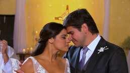 Resumen Capítulo 60: ¡Pablo y Esmeralda se casan!