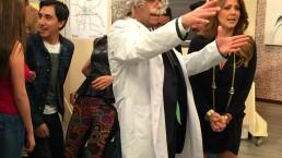 Inventos del Dr. Chaflán 31 agosto 2015