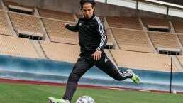 Diego Lainez se suma a un selecto equipo
