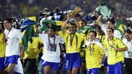 Cafú, el recuerdo del Mundial 1990 y sus Finales