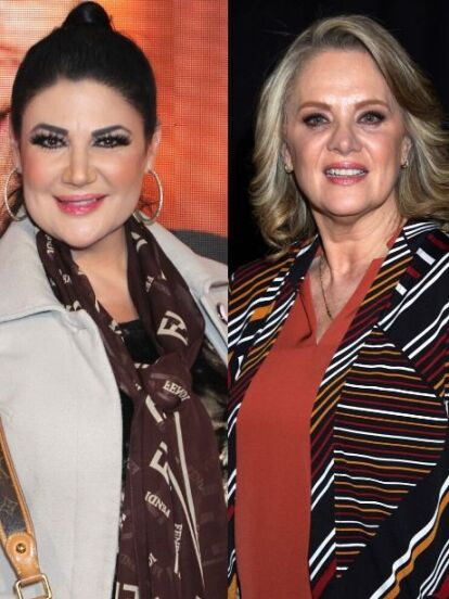 Las famosas entraron en una 'guerra de declaraciones' luego de que Alejandra Ávalos asegurara que había sido víctima de bullying por parte de Erika Buenfil y Laura Flores.
