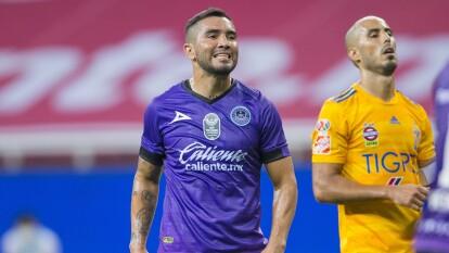 Tigres y Mazatlán no se hicieron daño en la Copa GNP por México | Repartieron puntos tras quedar empatados sin goles en el primer partido del certamen.