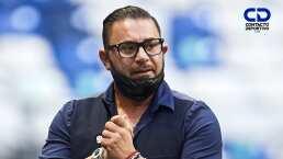 """Mohamed: """"Es muy importante ser campeón de los tres torneos"""""""