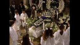 C41: La muerte de Lidi