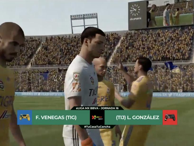 eLiga MX, Tigres vs Xolos, 6.png