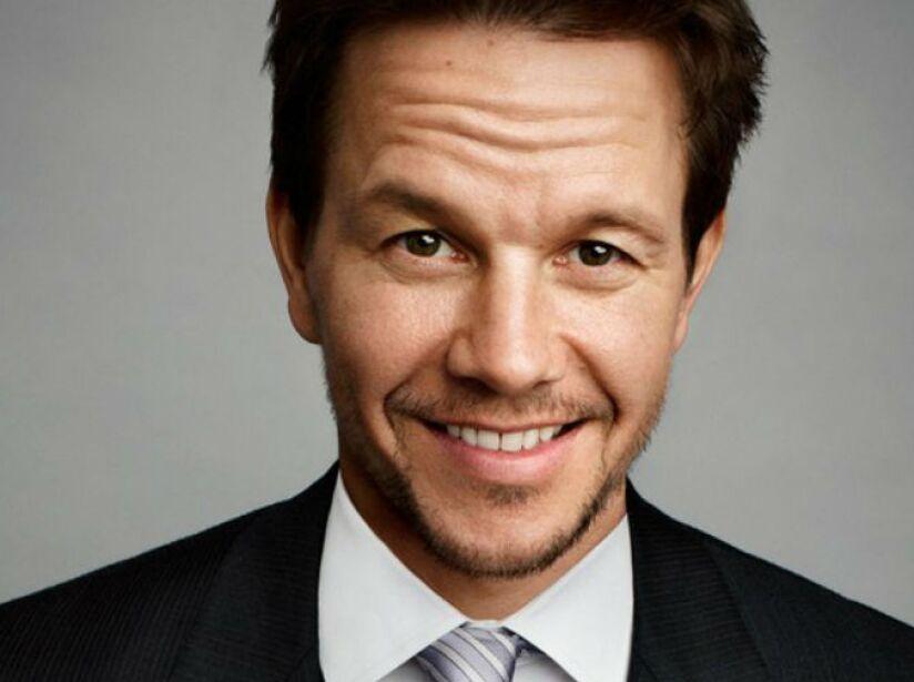 3. Mark Wahlberg: Fue nominado a los Óscar 2006 en la categoría de Mejor Actor de Reparto, pero también lo recordamos por su éxito Good Vibrations.