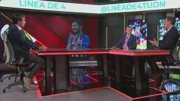 ¿Debieron cobrar completo los jugadores de Liga MX en crisis del Covid-19?