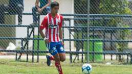 El futbol mexicano de luto: muere jugador del Atlético de San Luis