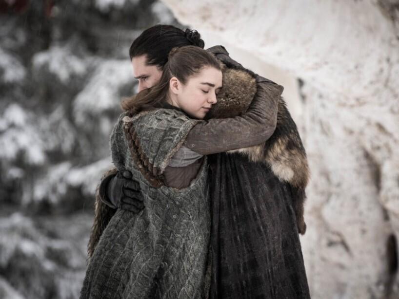 memes de Ayra Stark en Game Of Thrones