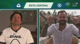 ¿Pumas emulará la hazaña del Kikín? Fonseca derrota a Marc Crosas
