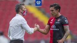 """En Atlas respetan a León, pero van por los """"seis puntos"""" en la J14"""