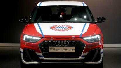 Estas son las marcas que 'mueven' a los grandes equipos   ¿Qué mejor escaparate para las firmas automotrices que los mejores clubes del mundo?