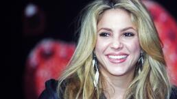 Shakira se prepara para su gira con estos sexys movimientos