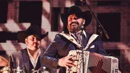 Ricardo Muñoz, de Intocable, anuncia segunda fecha de su concierto en vivo 'Intocable Driving'