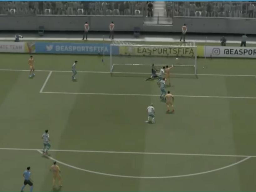 Santos vs Tigres, eLiga MX, 12.png
