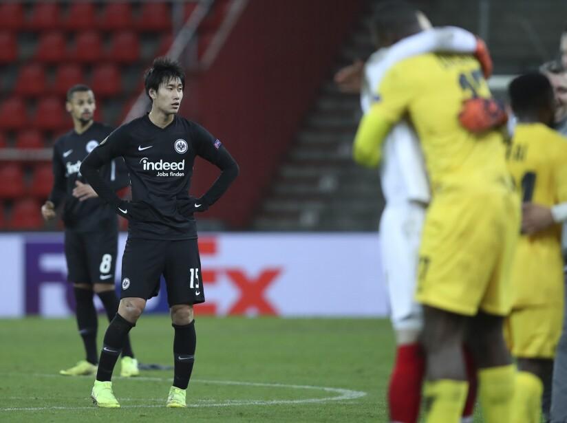 El gol de Raúl Jiménez y las golizas de Sevilla, AZ, Manchester United y Espanyol, entre lo más destacado de la fecha.
