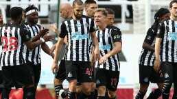 Premier League niega prohibir venta del Newcastle United