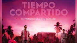 El 'Tiempo compartido' de Miguel Rodarte y Andrés Almeida