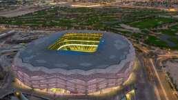 Presentan de manera oficial el tercer estadio para Catar 2022