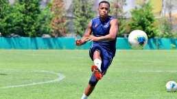 Tras ganar la liga turca, Robinho se queda sin equipo