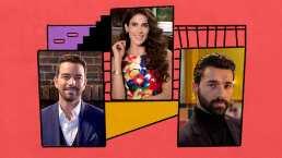 ¿Alguna vez Mane de la Parra, Eva Cedeño y Gonzalo Peña han pensado '¿Qué le pasa a mi familia?'?