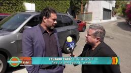 ¡Eduardo Yáñez admite que necesita ayuda y se arrepiente!