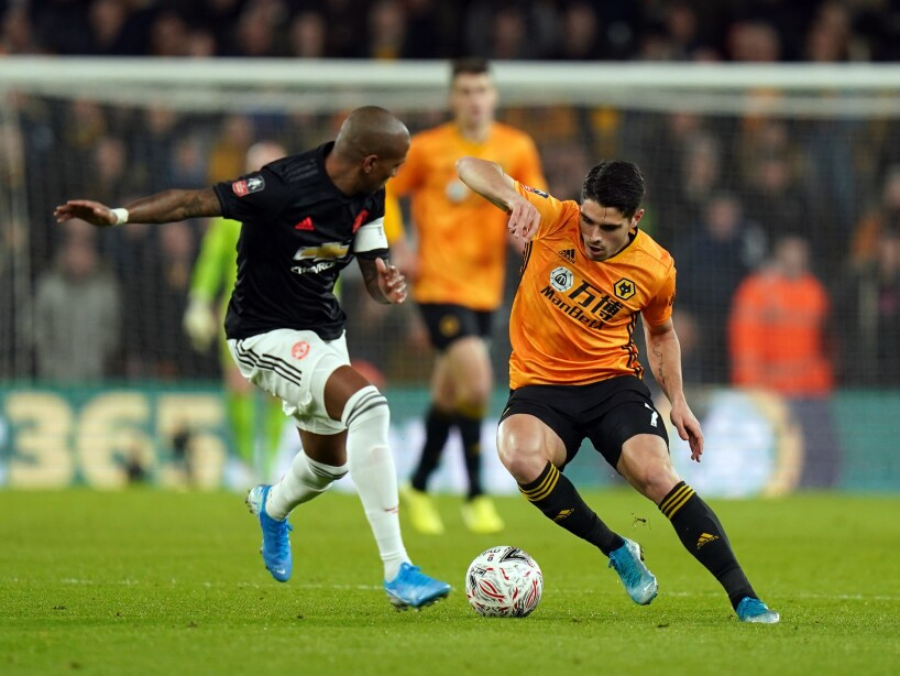 Wolverhampton vs Manchester United, FA Cup, 4.jpg