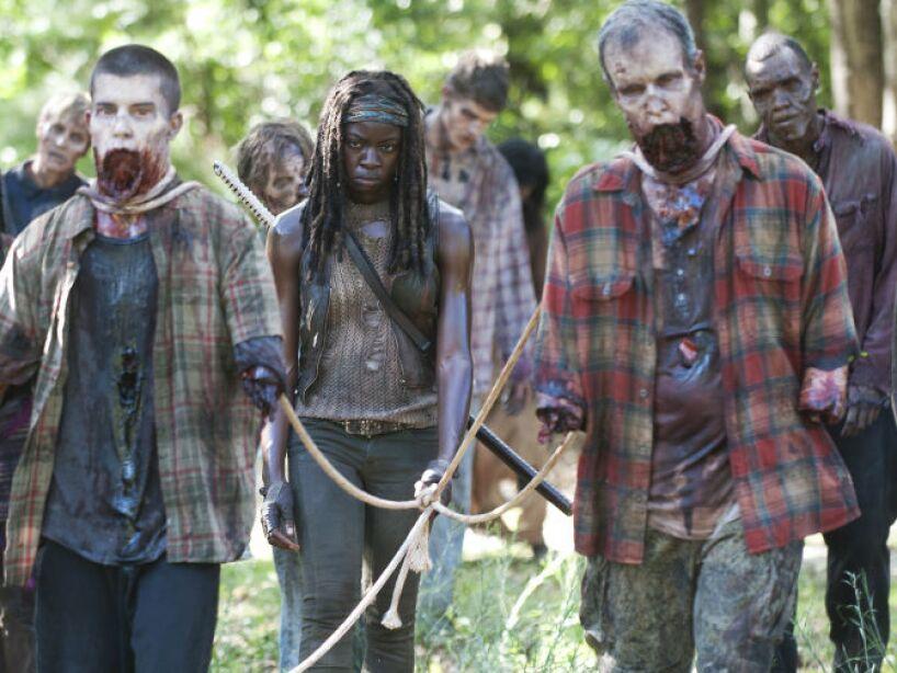 ¿Te imaginas que The Walking Dead fuera una realidad? Acá te decimos qué hacer para que no seas la cena.