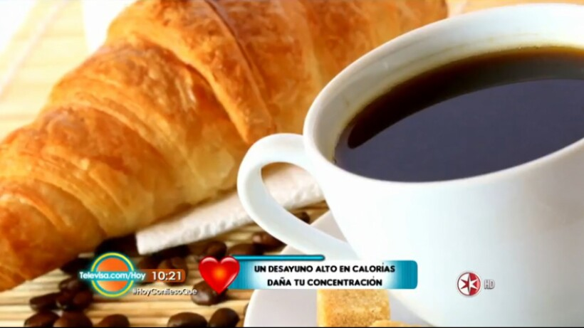 Tutorial: Errores que cometemos en el desayuno