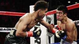 Vuelve el boxeo a Las Vegas tras la pandemia