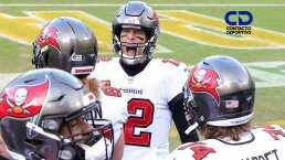 Tom Brady, el hombre que rompe paradigmas en la NFL