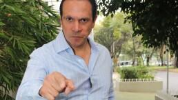 ¡Alejandro Ruíz habla sobre los padres pederastas!