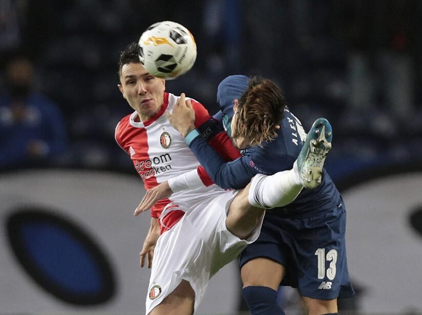 Portugal Soccer Europa League