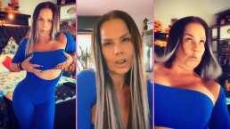 Niurka protagoniza divertidos videos en TikTok que están dando mucho de qué hablar