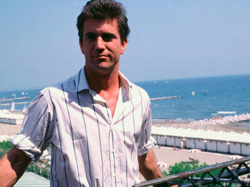 Para la entrega de Tim Burton, Warner apostaba mas por Mel Gibson que por Michael Keaton.