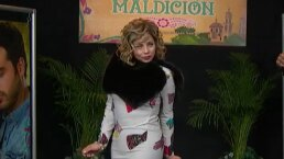 Cecilia Gabriela será una villana a la moda
