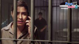 ¡María sale de la cárcel!