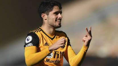 Los Wolves de Jiménez derrotan a Fulham