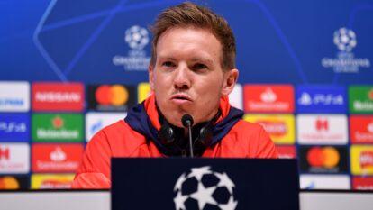 El joven estratega alemán enfrenta uno de los retos más grandes de su carrera, pues es el entrenador más joven en llegar a esta fase de la Champions League.