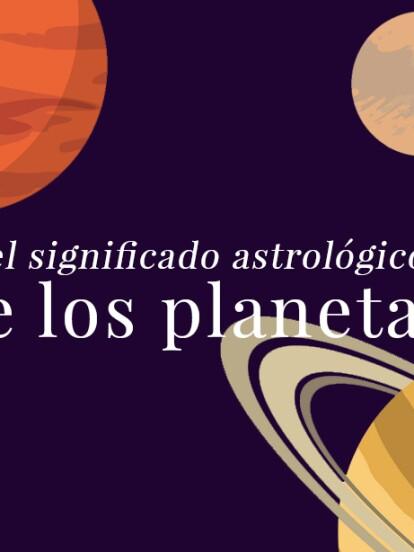 Descubre lo que los astros del Sistema Solar representan en nuestras vidas y su relación con la energía cósmica. AstroTony te lo explica: