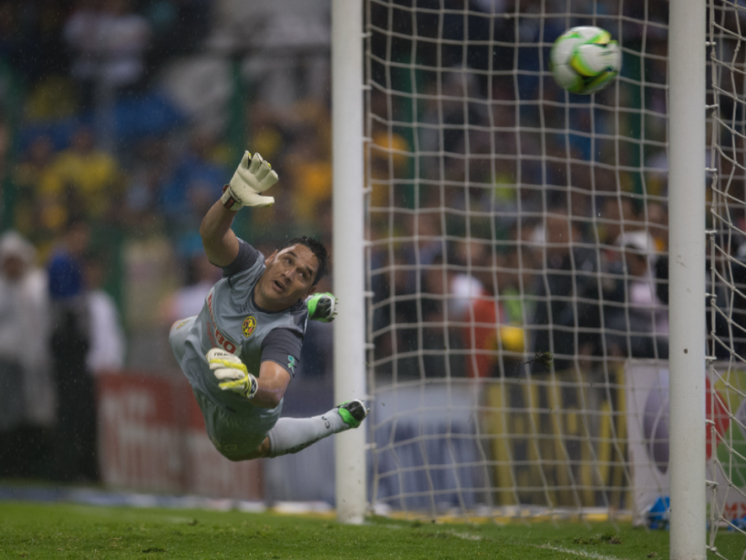 América vs Cruz Azul, Clausura 2013, 3.png