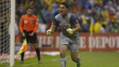 El América de Miguel 'el Piojo' Herrera le sacó un campeonato al Cruz Azul que parecía imposible de la mano, o de la cabeza mejor dicho, de Moisés Muñoz, el artífice de aquel título del Clausura '13.