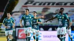 León no cambia objetivos deportivos por falta de estadio