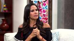 Paola Rojas se describe como una mujer de poca fe: 'es muy doloroso no creer en nada'
