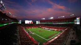 ¡La sede del Super Bowl LV! La historia del Raymond James Stadium