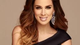 Jacky Bracamontes confiesa que 'stalkeó' a su esposo