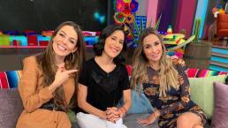 CUÉNTAMELO YA!: Programa completo del Lunes 23 de septiembre